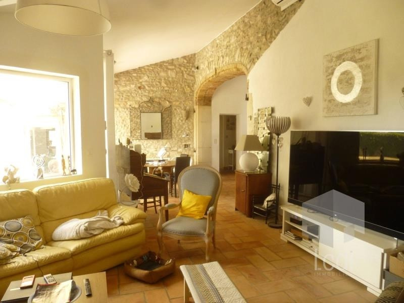 Vente maison / villa La bâtie-rolland 349000€ - Photo 2