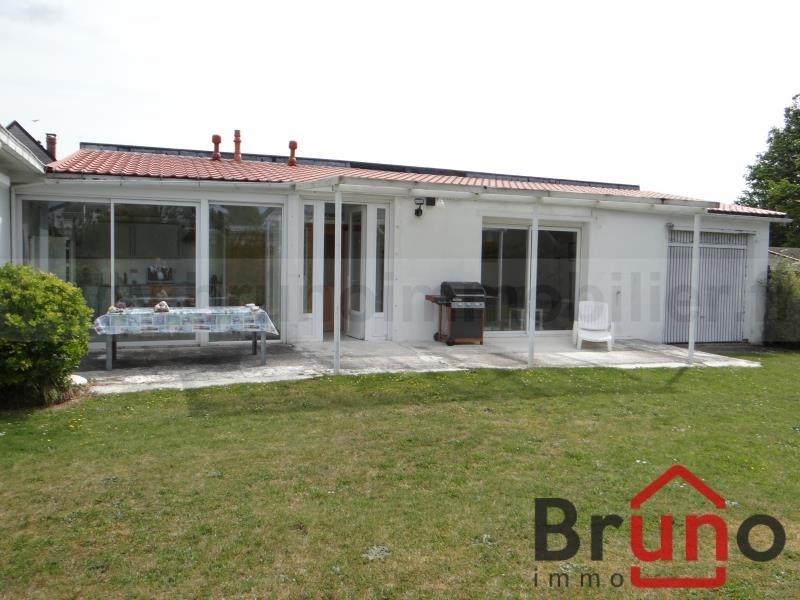 Verkauf haus Le crotoy 295000€ - Fotografie 2