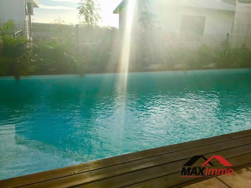 Vente maison / villa La possession 385000€ - Photo 1