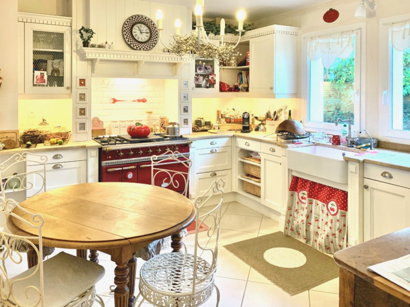 Vente de prestige maison / villa Ouistreham 598000€ - Photo 5