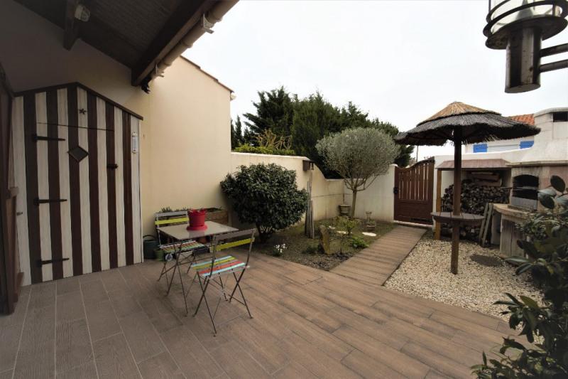 Vente maison / villa Saint hilaire de riez 194700€ - Photo 3