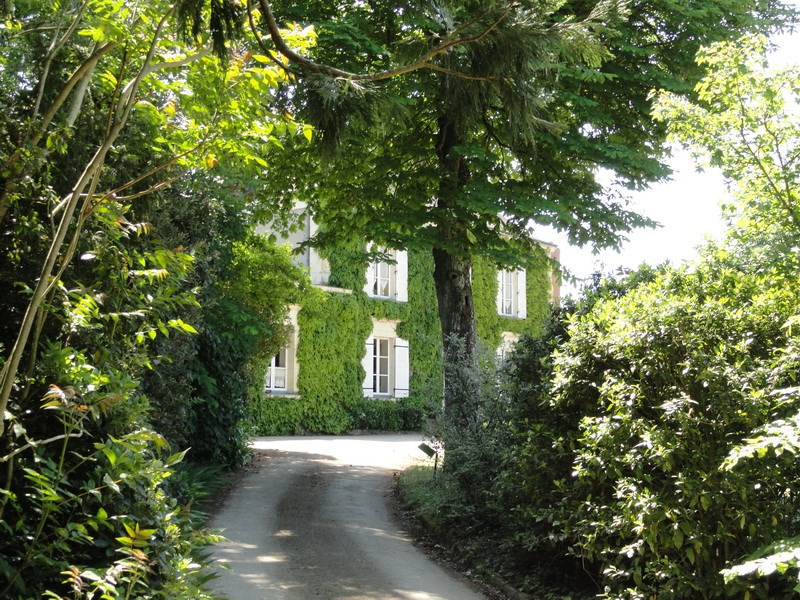Deluxe sale house / villa Angers saumur 650 000€ - Picture 2