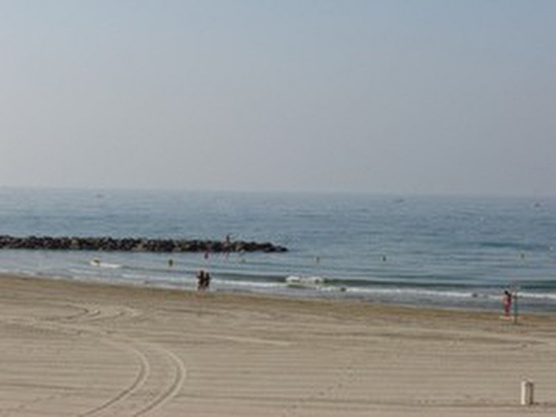 Vacation rental apartment Carnon plage 830€ - Picture 1