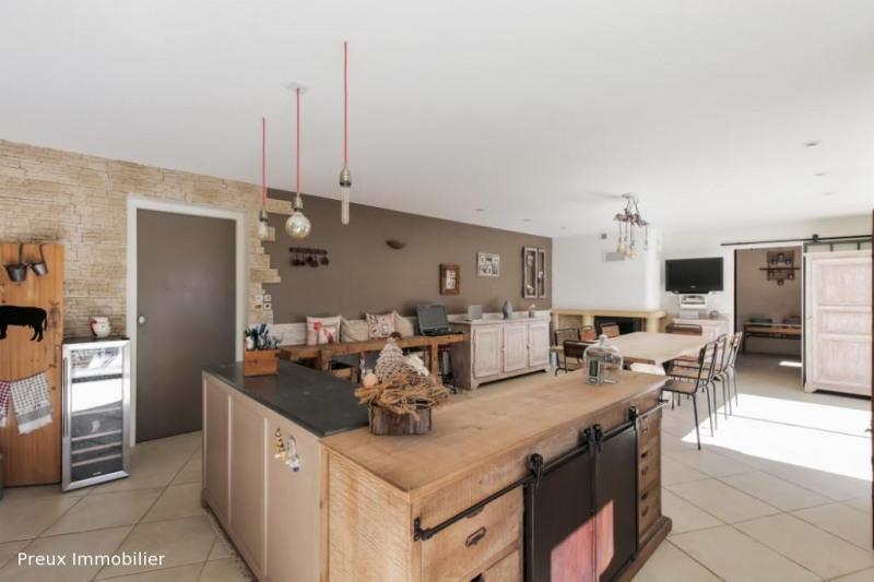 Vente maison / villa Saint eusebe 359000€ - Photo 2