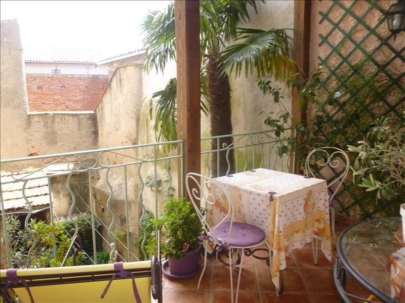 Sale house / villa Labruguiere 140000€ - Picture 2