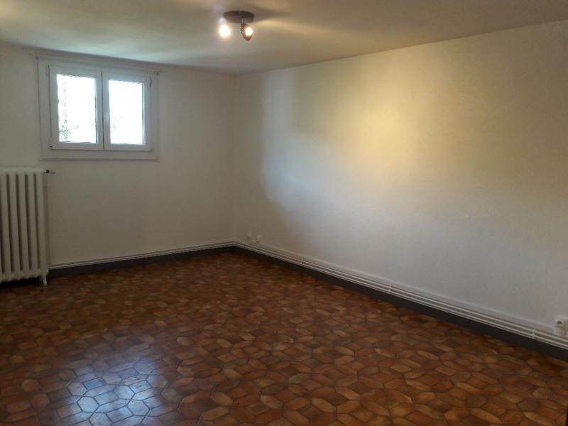 Rental apartment Saint gervais les bains 530€ CC - Picture 4