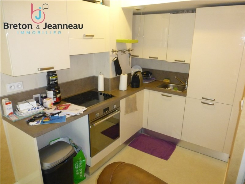 Produit d'investissement appartement Mayenne 99 500€ - Photo 4