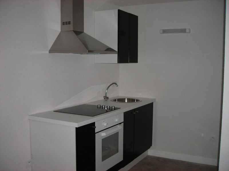 Rental apartment Pibrac 680€ CC - Picture 1
