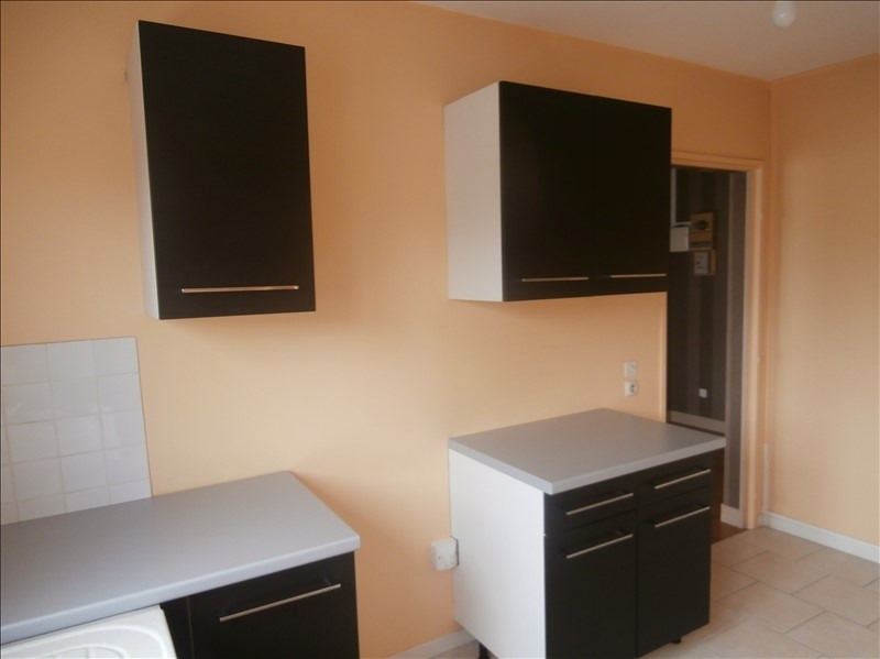 Location appartement Caen 560€ CC - Photo 4