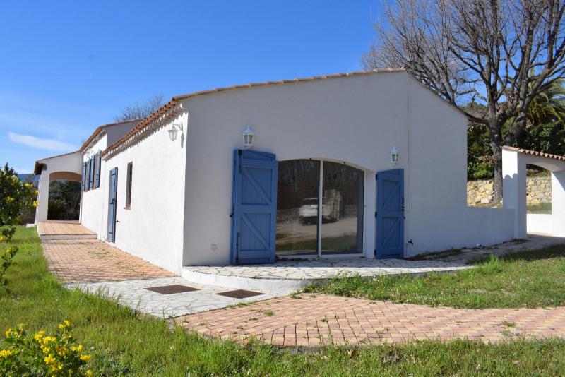 Revenda casa Tourrettes 535000€ - Fotografia 13