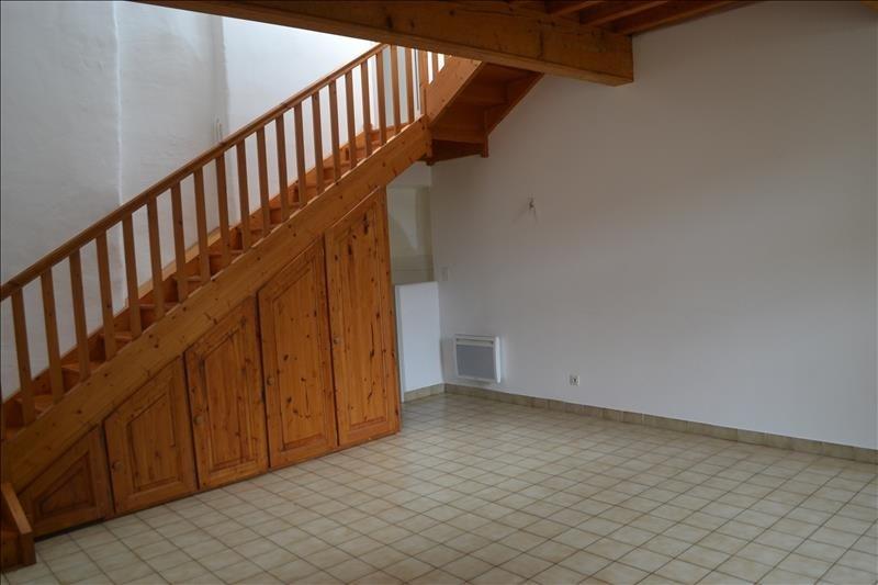 Sale apartment Meysse 114000€ - Picture 2