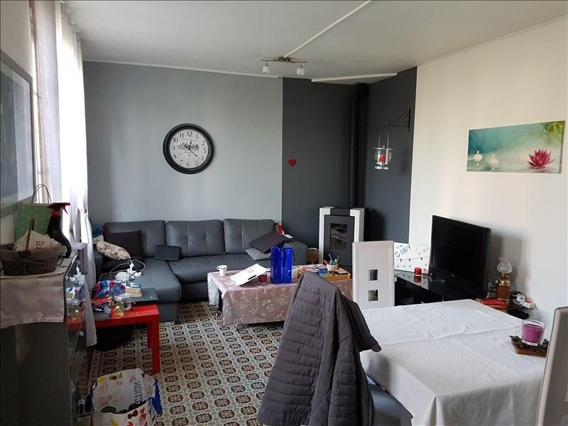 Sale apartment Meru 179100€ - Picture 2