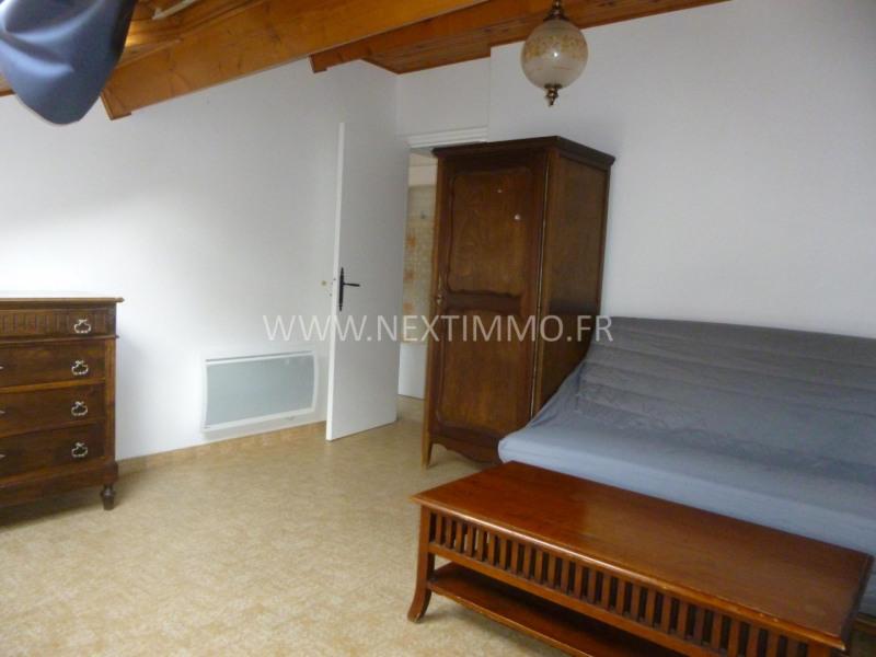 Alquiler  apartamento Saint-martin-vésubie 450€ CC - Fotografía 7