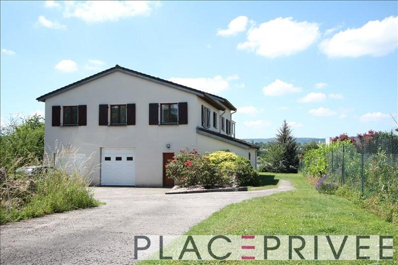 Sale house / villa Nancy 410000€ - Picture 1
