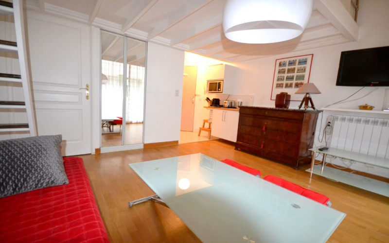 Location appartement Boulogne billancourt 995€ CC - Photo 2
