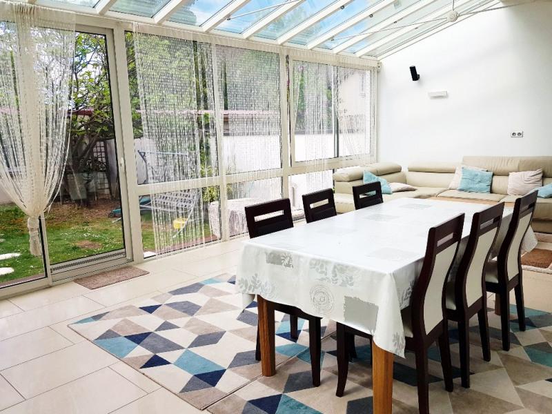Sale house / villa Livry gargan 410000€ - Picture 7
