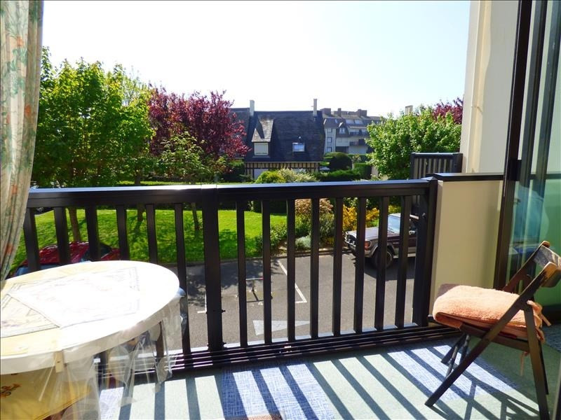Sale apartment Villers-sur-mer 78 000€ - Picture 2