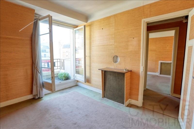 Vente appartement Paris 15ème 399000€ - Photo 1