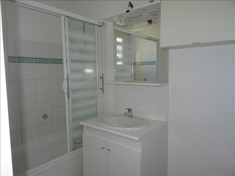 Vente appartement Pornic 158200€ - Photo 6