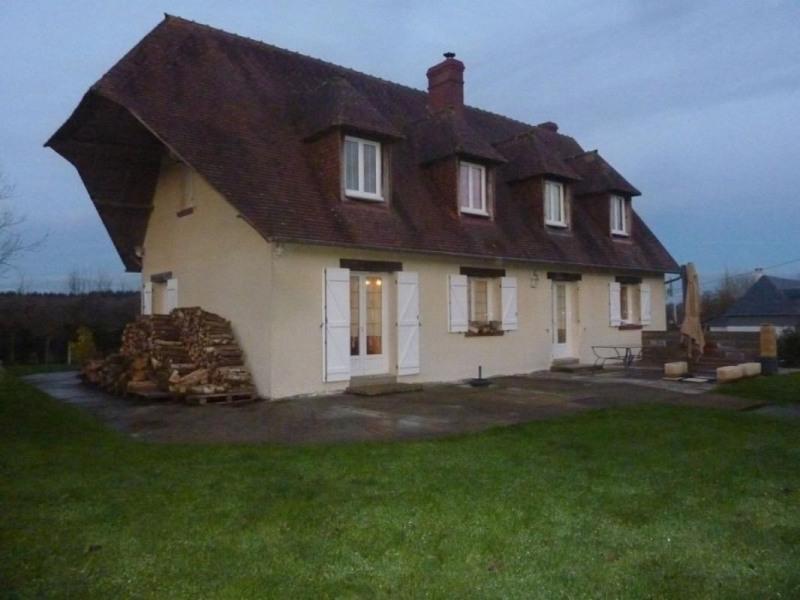 Vente maison / villa Lisieux 252000€ - Photo 1