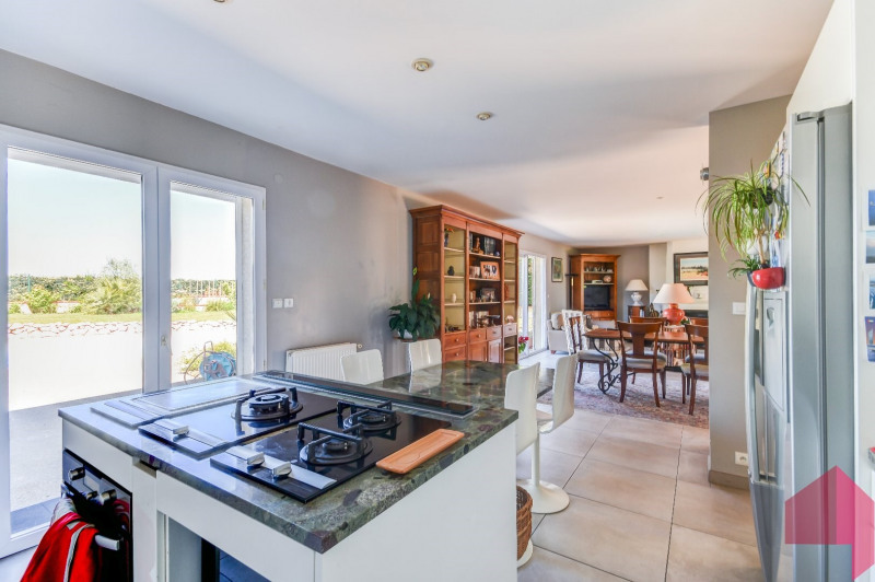 Vente de prestige maison / villa Montrabe 650000€ - Photo 4