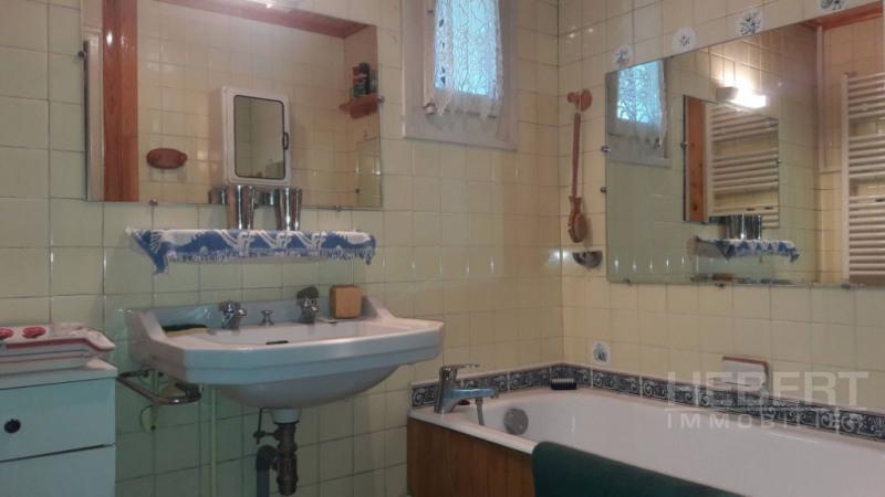 Vente maison / villa Saint gervais les bains 490000€ - Photo 9