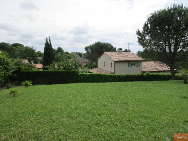 Vente maison / villa Rebigue 336000€ - Photo 8