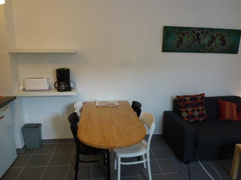 Rental apartment Fontainebleau 910€ CC - Picture 11