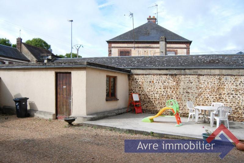 Sale house / villa Verneuil d'avre et d'iton 176000€ - Picture 10