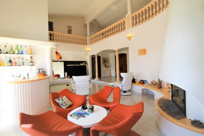 Vente de prestige maison / villa Villeneuve loubet 1785000€ - Photo 4