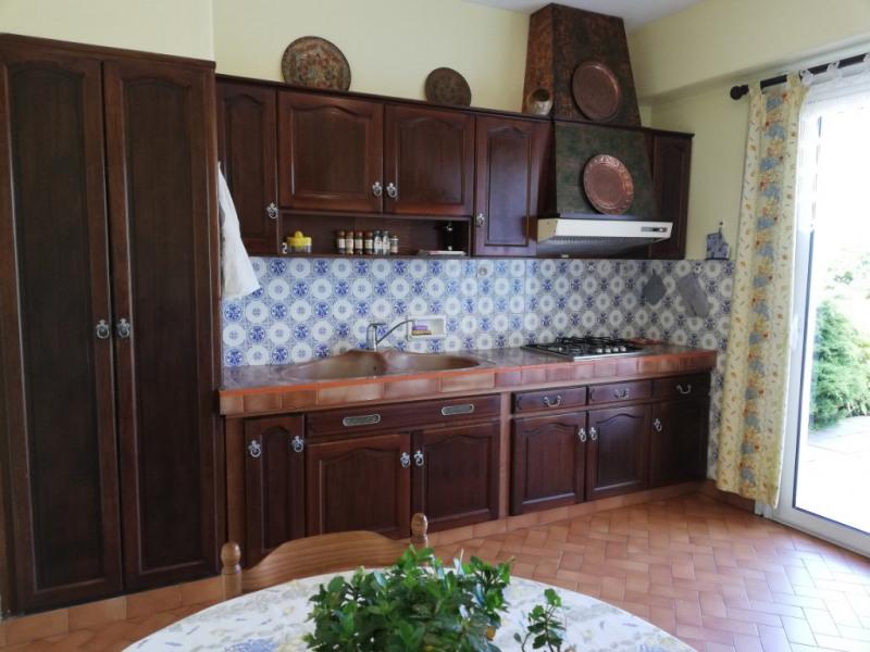 Sale house / villa Aire sur l adour 296000€ - Picture 11