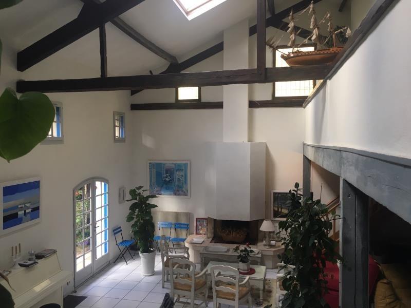 Vente de prestige maison / villa Bordeaux 735000€ - Photo 7