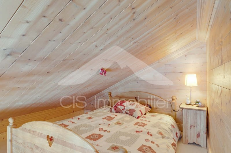 Deluxe sale apartment Meribel 1 596 000€ - Picture 8
