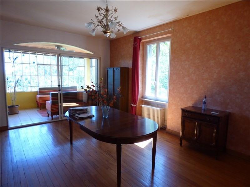 Sale house / villa Proche de mazamet 162000€ - Picture 3
