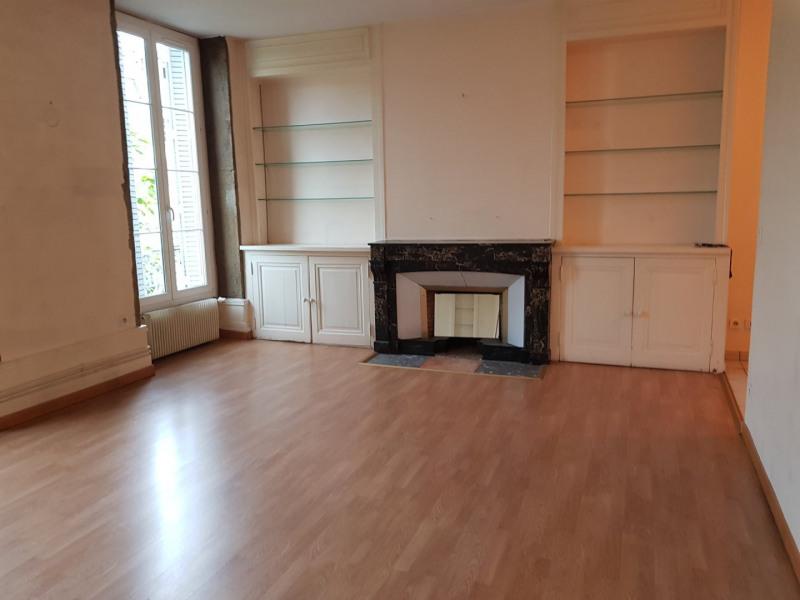 Sale apartment Vienne 258500€ - Picture 1