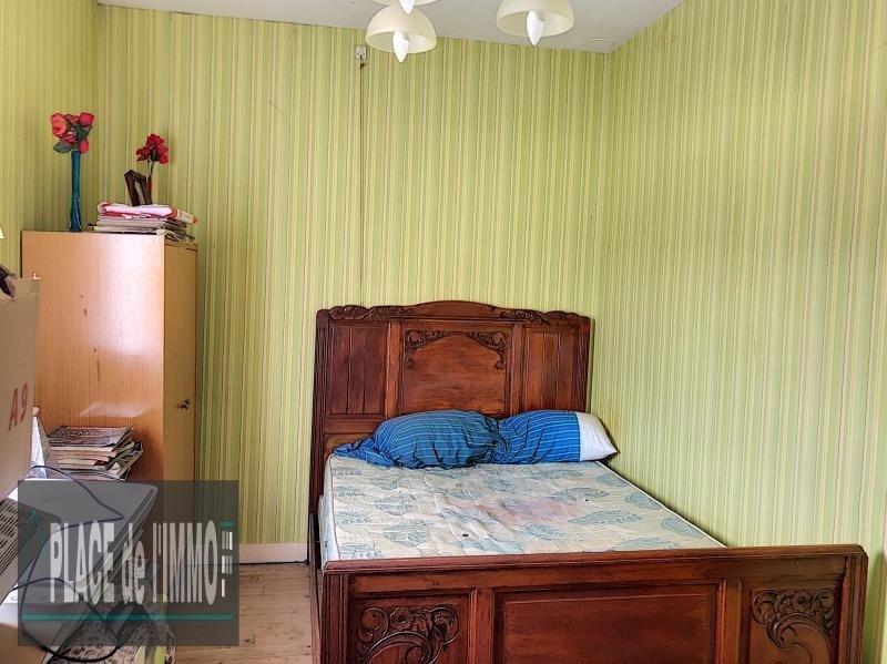 Vente maison / villa Abbeville 120000€ - Photo 7