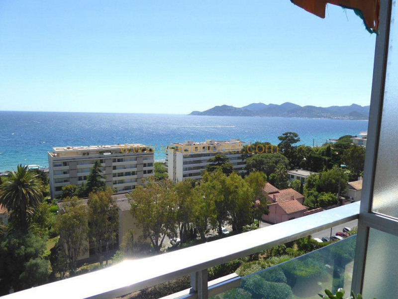 Life annuity apartment Cannes 76 000€ - Picture 12