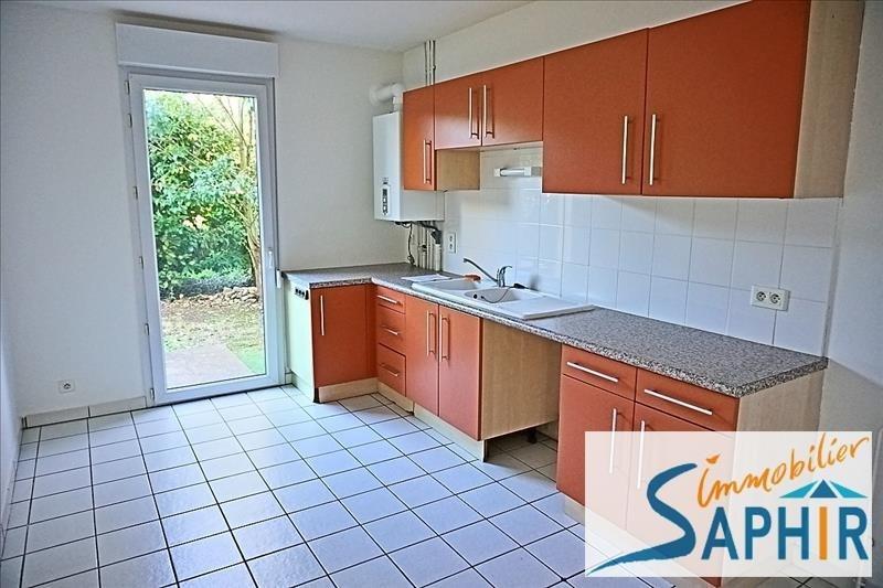 Sale house / villa Cugnaux 254400€ - Picture 2