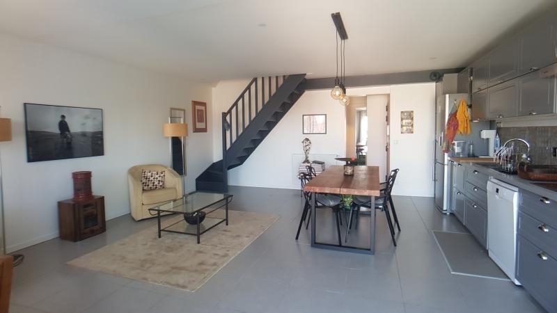 Vente appartement Chennevieres sur marne 370000€ - Photo 2