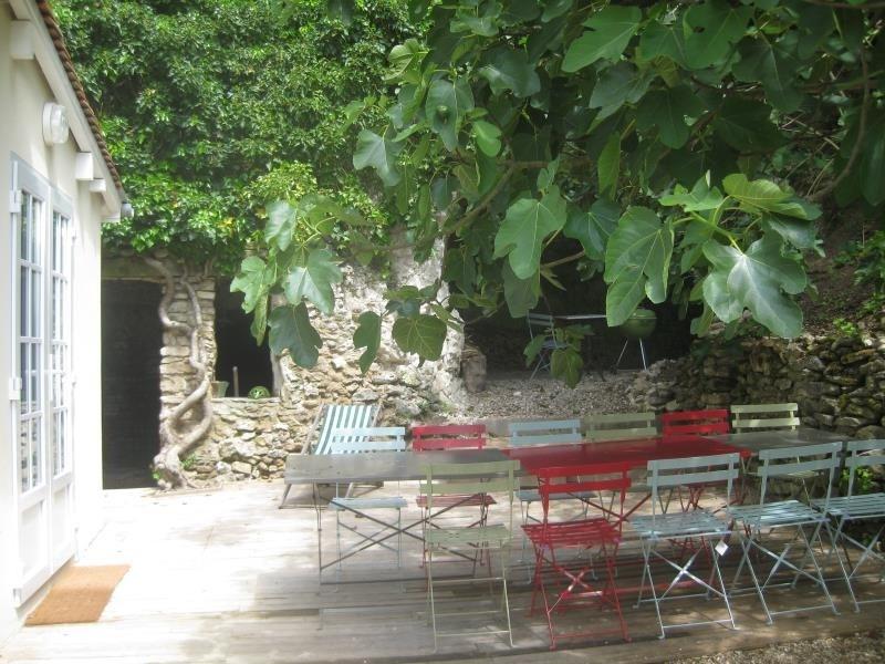 Sale house / villa La roche guyon 245000€ - Picture 5
