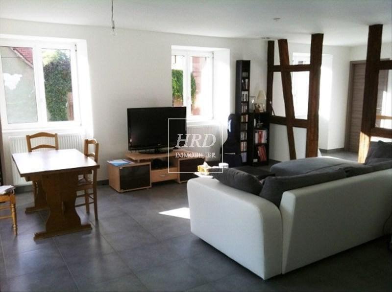 Sale apartment Kirchheim 235125€ - Picture 2