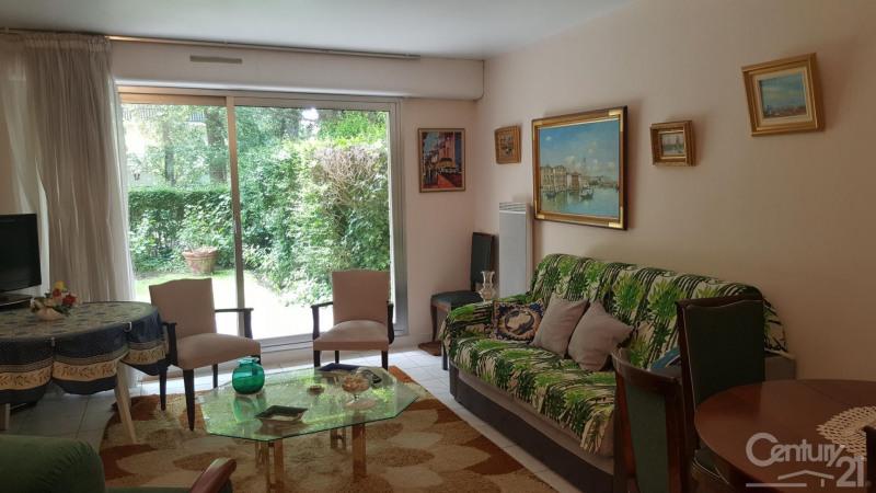 Venta  apartamento Deauville 267000€ - Fotografía 5
