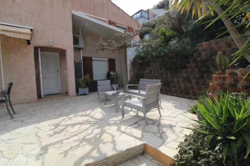 Vente de prestige maison / villa Hyeres 608400€ - Photo 3