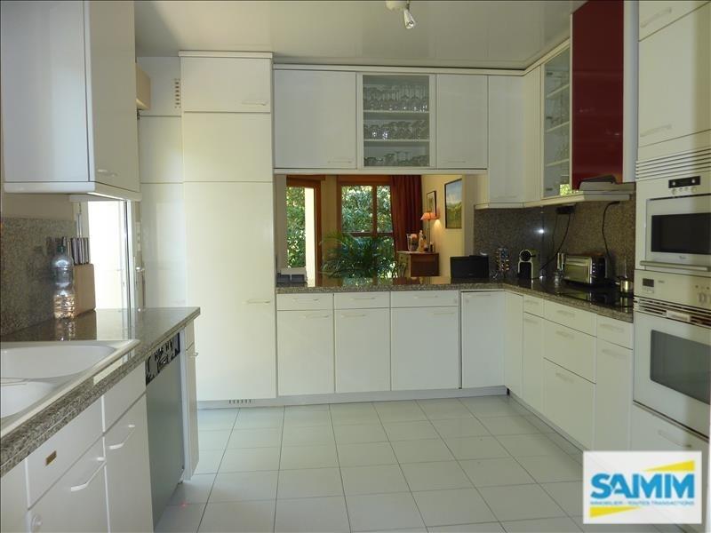 Deluxe sale house / villa Echarcon 680000€ - Picture 6