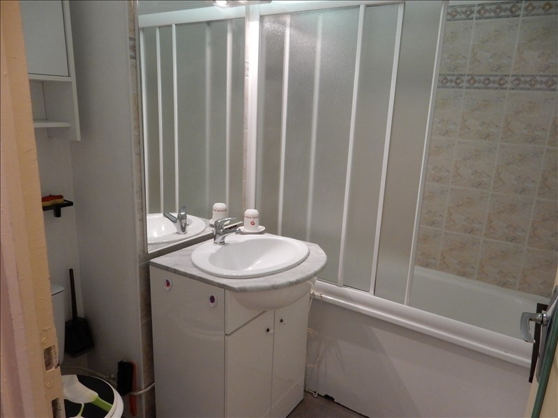 Vente appartement Bagneres de bigorre 40 850€ - Photo 9