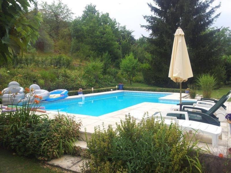 Sale house / villa St sauveur 244500€ - Picture 9