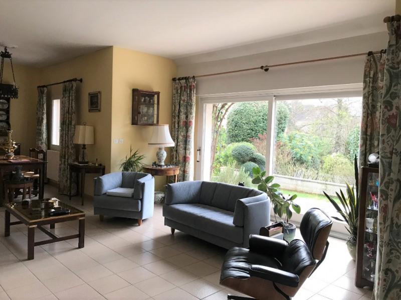 Sale house / villa Feucherolles 740000€ - Picture 9