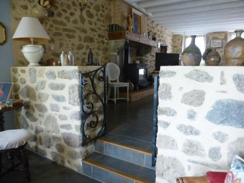 Vente maison / villa Busserolles 267500€ - Photo 11