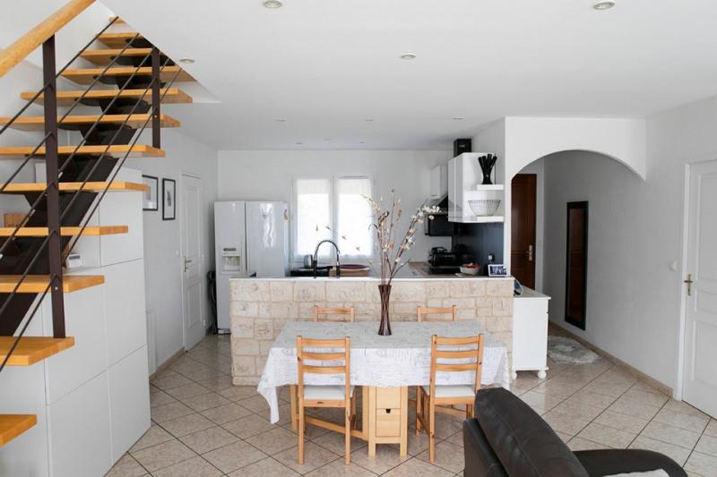 Vente maison / villa Uchaud 285000€ - Photo 8