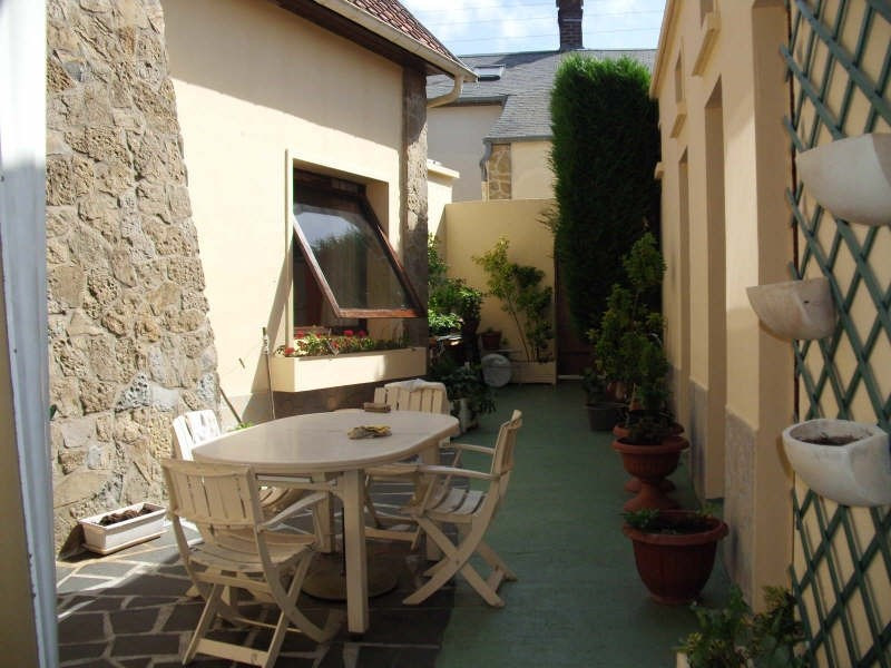 Vente maison / villa Le crotoy 254400€ - Photo 2